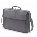 Dicota 17.3-Inch Laptop Multi Base Carrying Case - Grey (D30915)