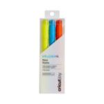 Cricut Joy permanent marker Blue, Orange, Yellow 3 pc(s)