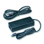 Star Micronics PS60A-24BI Indoor Black power adapter/inverter