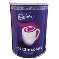 Cadbury Chocolate Break Fairtrade Hot Chocolate Powder 70 Servings 2Kg Ref A00669