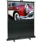 Sapphire Portable Pull-up Screen 1723 x 1077mm