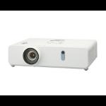 Panasonic PT-VX430EJ Projector - 4500 Lumens - 3LCD - XGA (1024x768) - 4:3