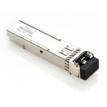 DELL SFP+ 10GbE SR network transceiver module 10000 Mbit/s SFP+ 850 nm