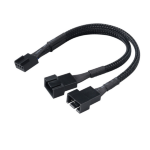 Akasa AK-CBFA04-15 Black hardware cooling accessory