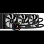 Corsair iCUE H150i RGB PRO XT Processor