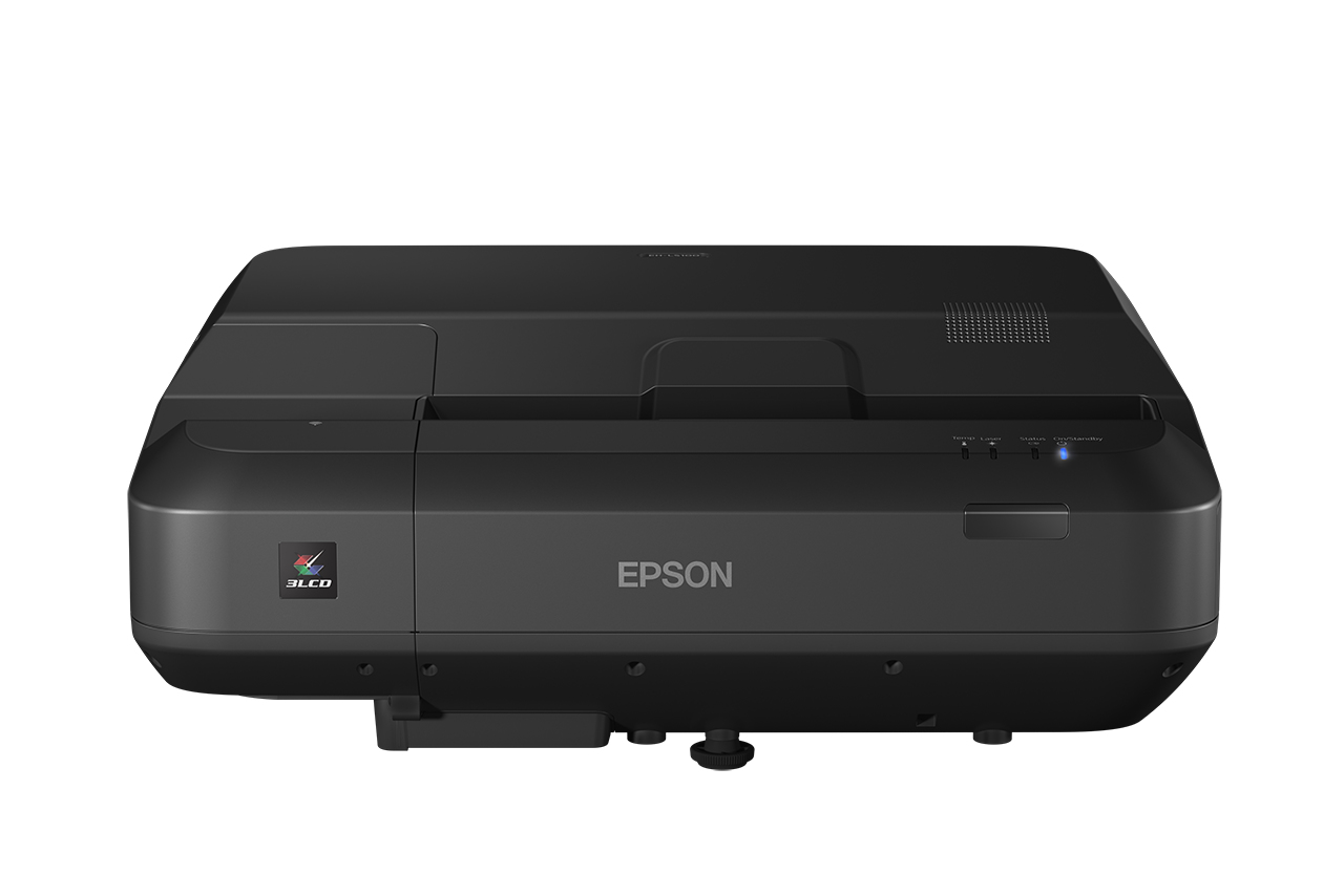 Epson Home Cinema EH-LS100 beamer/projector