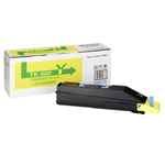 KYOCERA 1T02KAANL0 (TK-880 Y) Toner yellow, 18K pages