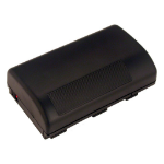 2-Power Camcorder Battery 9.6v 2000mAh rechargeable battery