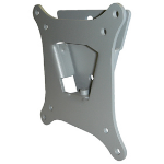 "Xvision LCDWM 23"" Grey flat panel wall mount"
