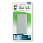 Colorway CW-6109 cleaning cloth Fabric Grey 1 pc(s)
