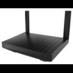 Linksys MR7350 wireless router Dual-band (2.4 GHz / 5 GHz) Gigabit Ethernet Black