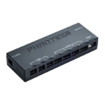 Phanteks PH-PWHUB_02 hardware cooling accessory Black
