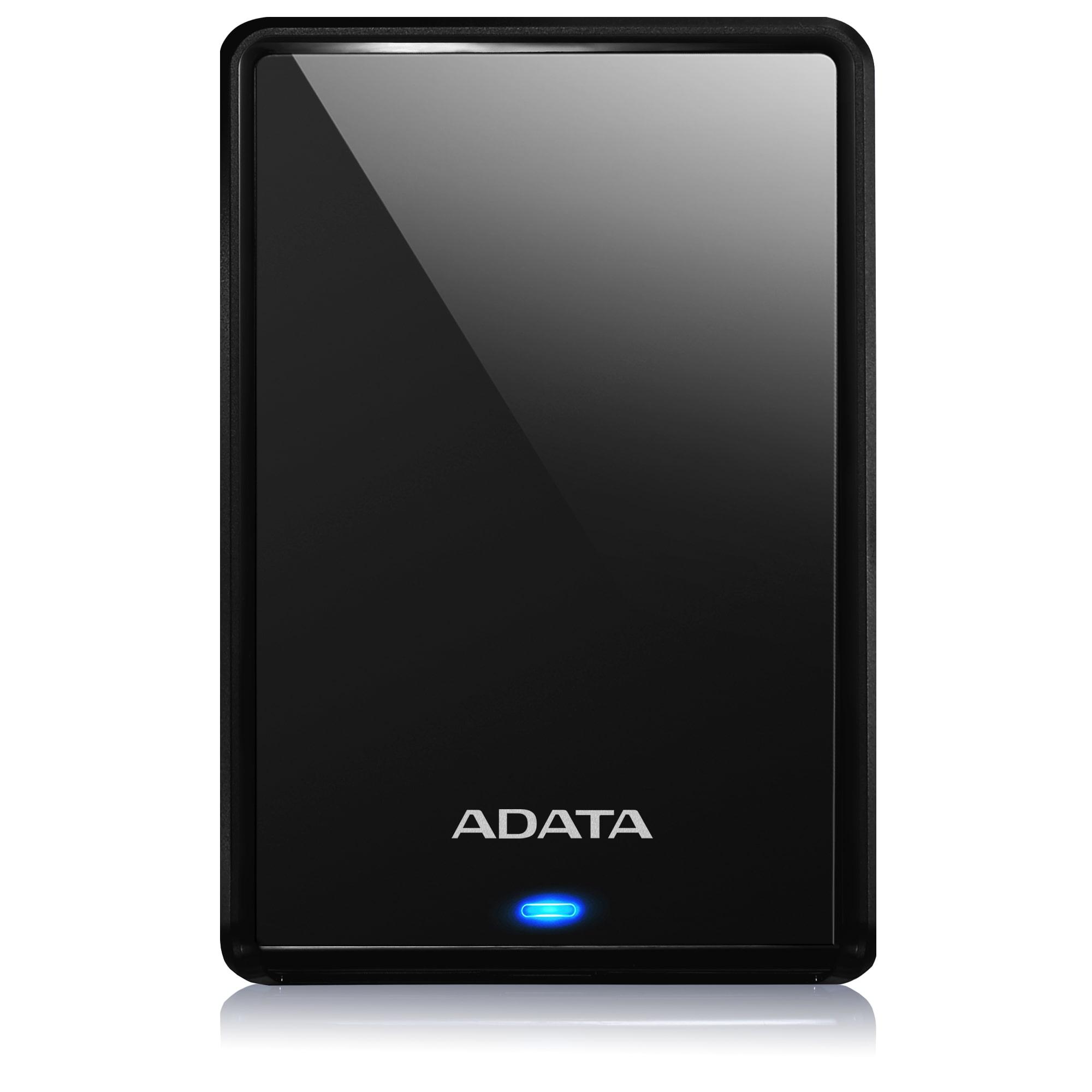 Hv620s - Hard Drive - 2 TB - External (portable) - USB 3.0 - Black