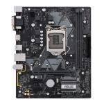 ASUS PRIME H310M-A R2.0, Intel H310, 1151, Micro ATX, DDR4, VGA, DVI, HDMI, M.2, VGA