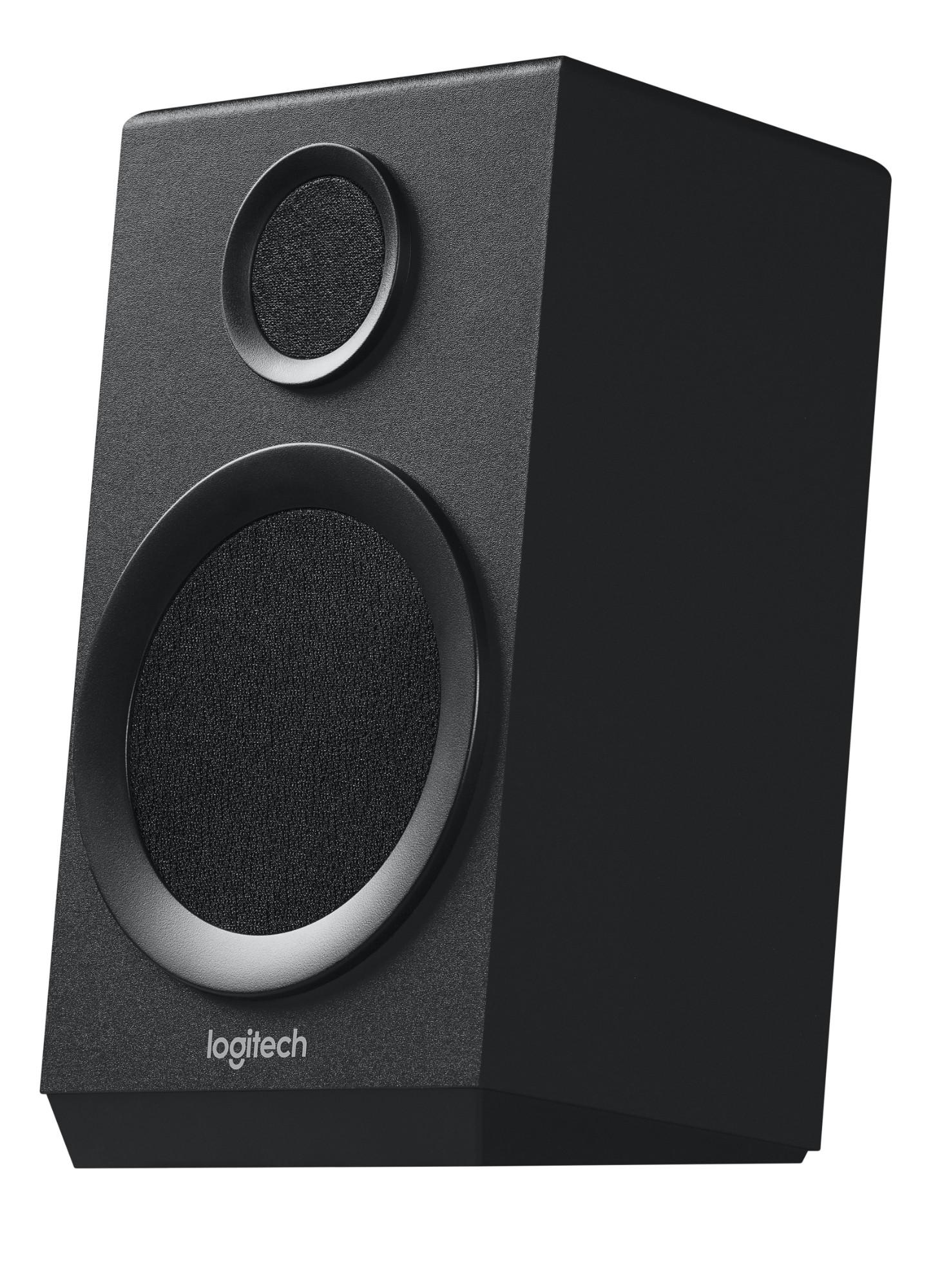 53c259a2e1c PC PARTS & COMPONENT STORE - Logitech Z333 speaker set 2.1 channels ...