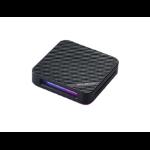AVerMedia GC555 video capturing device Thunderbolt