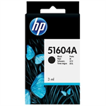 HP Ink Blk 51604A Thinkjet
