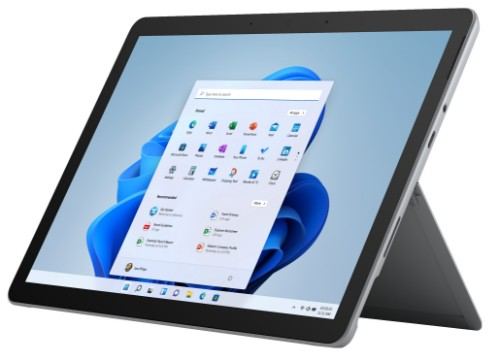 Microsoft Surface Go 3 64 GB 26.7 cm (10.5