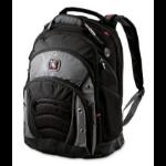 Wenger/SwissGear Synergy backpack Black Nylon, Polyester