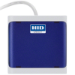 HID Identity OMNIKEY 5022 smart card reader Indoor Blue USB 2.0