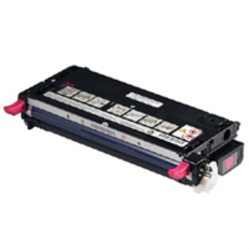 DELL 593-10167 (MF790) Toner magenta, 4K pages