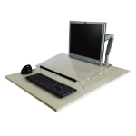 Ergonomic Cafe COPYWRITER document holder