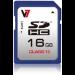 V7 Tarjeta SDHC 16 GB Clase 10