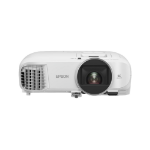 Epson EH-TW5600 beamer/projector 2500 ANSI lumens 3LCD 1080p (1920x1080) 3D Plafondgemonteerde projector Wit