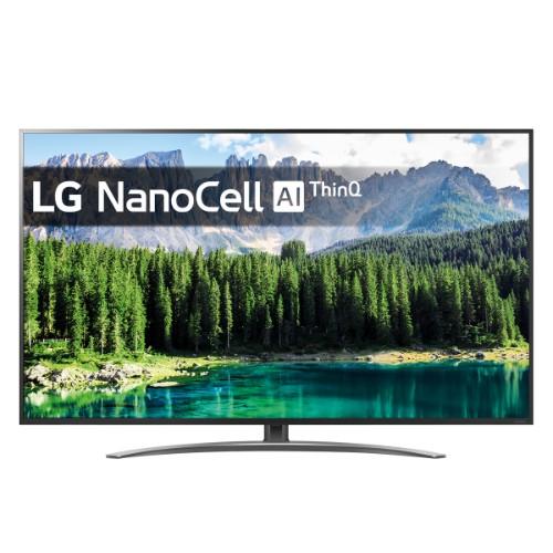 """LG 75SM8610PLA TV 190.5 cm (75"""") 4K Ultra HD Smart TV Wi-Fi Black"""