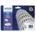 Epson Tower of Pisa Cartucho 79XL cian