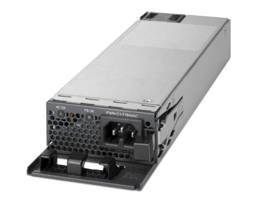 Cisco PWR-C1-715WAC= network switch component Power supply