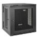 Tripp Lite SRW10US Wall mounted rack 90.7kg Black rack