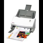 Plustek SmartOffice PS456U 600 x 600 DPI ADF scanner White A4