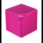 Trust Primo 3 W Mono portable speaker Rosa