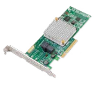 Adaptec 8405E PCI Express x8 3.0 12Gbit/s