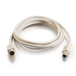 C2G 2m PS/2 Cable PS/2 cable Grey