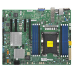 Supermicro X11SPH-nCTPF server/workstation motherboard LGA 3647 (Socket P) Intel C622 ATX