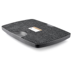 StarTech.com Balance Board for Standing Desks or Sit-Stand Workstations