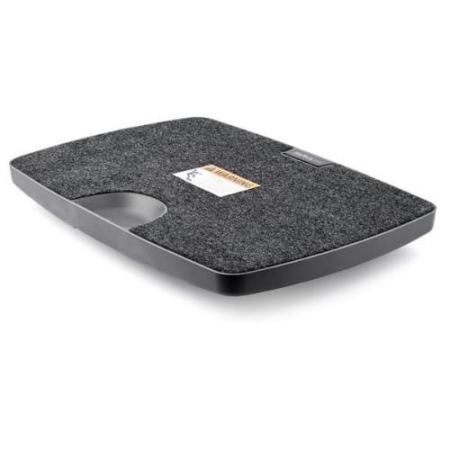 StarTech.com Balance Board for Standing Desks or Sit-Stand Workstations