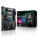 ASUS ROG STRIX X299-E GAMING motherboard LGA 2066 ATX Intel® X299