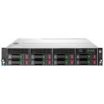Hewlett Packard Enterprise ProLiant DL80 Gen9 E5-2603v3 8GB-R B140i 8LFF 550W PS Server/GO server