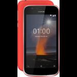 "Nokia 1 4.5"" 4G 1GB 8GB 2150mAh Red"