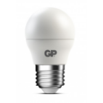 GP Batteries GP LED Mini Globe E27 LED bulb