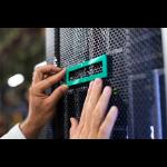 "Hewlett Packard Enterprise Q0H80A power cable Black 112.2"" (2.85 m)"