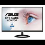 "ASUS VZ279HE 68.6 cm (27"") 1920 x 1080 pixels Full HD LED Black"