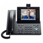 Cisco Unified IP Endpoint 9971, Charcoal, Standard Handset