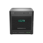 Hewlett Packard Enterprise ProLiant MicroServer Gen10 X3216 bundle server