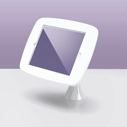 Bouncepad Sumo tablet security enclosure White