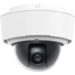 Axis P5515-E IP Indoor Dome White
