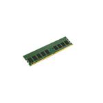 Kingston Technology KTD-PE426E/8G geheugenmodule 8 GB DDR4 2666 MHz ECC